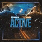 Active (feat. Bunz) von Gt Garza