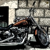 Biker Dreams de The Everly Brothers