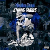 Strong Senses by Marathon Domm