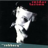 Robbery by Reidar Larsen