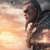Creed Of Valhalla by Solas