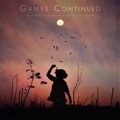 Games Continued (Cover) von Prismat