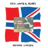 Red, White & Blues by Reidar Larsen