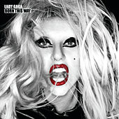 Born This Way (International Special Edition Version) by Lady Gaga