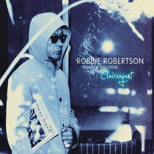 How To Become Clairvoyant von Robbie Robertson