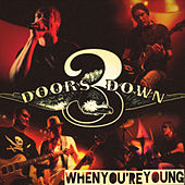 When You're Young von 3 Doors Down