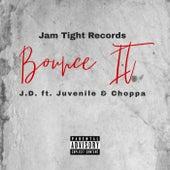 Bounce It de Jam Tight Records