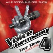 20.01. - Alle Songs aus der Live Show #4 de Various Artists