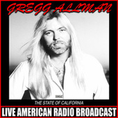 The State Of California (Live) by Gregg Allman