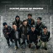Niña de las Estrellas (Montevideo Music Sessions) de Cuatro Pesos de Propina