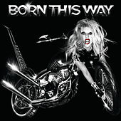 Born This Way (International Standard Version) de Lady Gaga