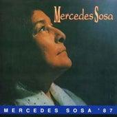 Mercedes Sosa '87 de Mercedes Sosa