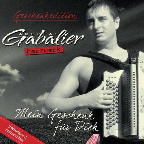 Herzwerk von Andreas Gabalier