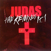 Judas by Lady Gaga