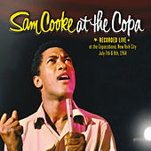 Sam Cooke At the Copa de Sam Cooke