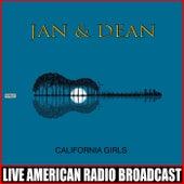 California Girls (Live) de Jan & Dean