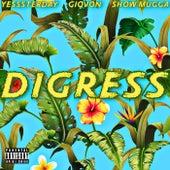 Digress by Yesssterday