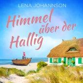 Himmel über der Hallig von Lena Johannson