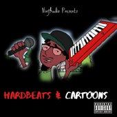 Hardbeats & Cartoons by Turk