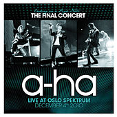 Ending On A High Note - The Final Concert by a-ha