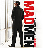 Mad Men: A Musical Companion (1960-1965) de Various Artists