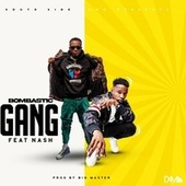 Gang (feat. Nash) by Bombastic