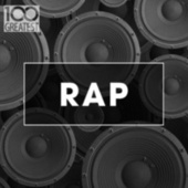 100 Greatest Rap de Various Artists