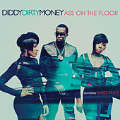 Ass On The Floor (UK Version) by Puff Daddy