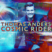 Cosmic Rider von Thomas Anders