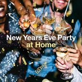 New Years Eve Party At Home by Various Artists