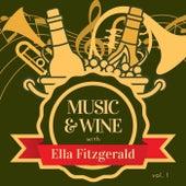 Music & Wine with Ella Fitzgerald, Vol. 1 de Ella Fitzgerald