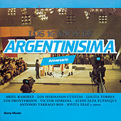 Los 16 Años De Argentinisima by Various Artists