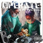 Operate (feat. Phil Dog) by IQ