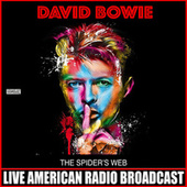The Spider's Web (Live) von David Bowie