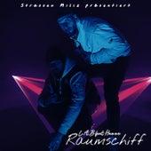 Raumschiff by L.A.B
