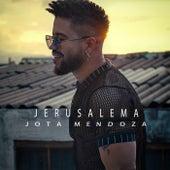 Jerusalema van Jota Mendoza