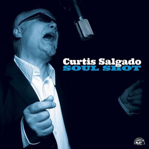 Soul Shot by Curtis Salgado