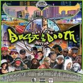 Best in the Booth: Hartford Hittaz von Various Artists