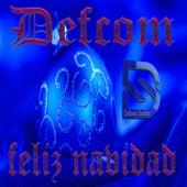Feliz navidad by Defcom