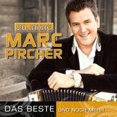"""20 Jahre  """"Das Beste und noch mehr …"""" von Marc Pircher"""