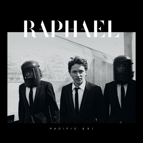 Pacific 231 de Raphael