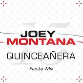 Quinceañera (Fiesta Mix) de Joey Montana