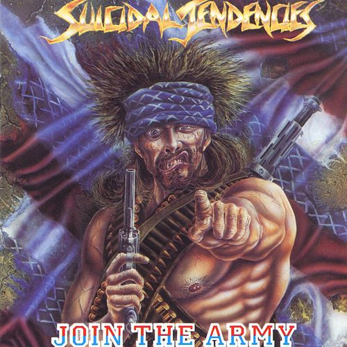 Join The Army by Suicidal Tendencies