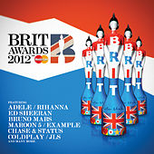 The BRIT Awards 2012 by Various Artists