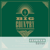 The Crossing von Big Country