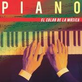 Piano: El Color De La Música by Various Artists