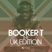 Quintessential Sessions: Booker T - The U.K. Edition de Various Artists