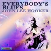 Everybody's Blues EP de John Lee Hooker