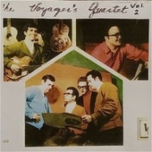 The Voyagers Quartet, Vol. 2 by Voyagers Quartet