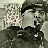 Ace of Cake 3 (The Kush Pack) by Lee Majors